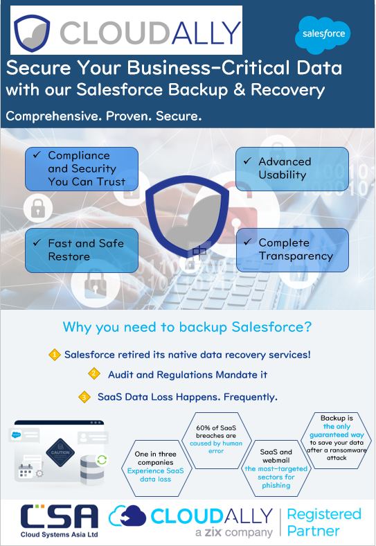 Cloudally salesforce backup solution leaflet20210106.png